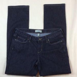 Banana Republic Dark Wash Jeans Size 10